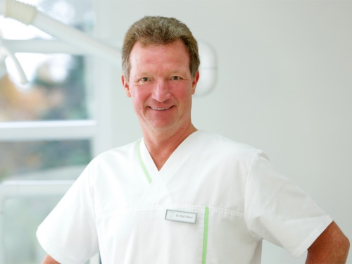 Dr. Ralf Härtel